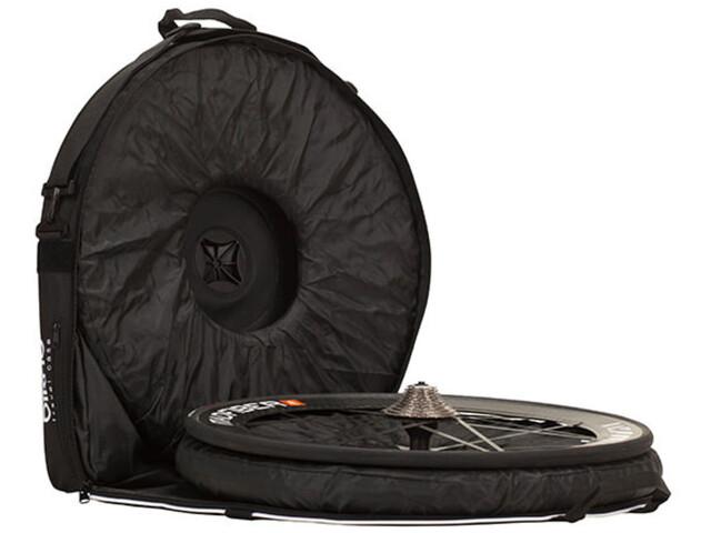 Biknd Oxygen Laufradtasche schwarz